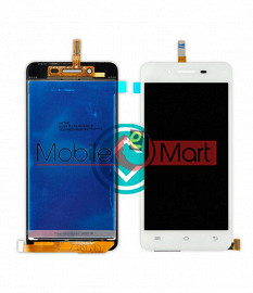 Lcd Display+Touch Screen Digitizer Panel For Vivo Y27L