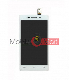 Lcd Display+Touch Screen Digitizer Panel For vivo Y15S