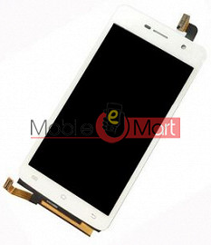 Lcd Display+Touch Screen Digitizer Panel For Vivo Y22