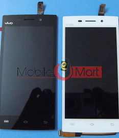 Lcd Display+Touch Screen Digitizer Panel For vivo Y15