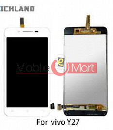 Lcd Display+Touch Screen Digitizer Panel For Vivo Y27