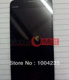 Lcd Display+Touch Screen Digitizer Panel For Vivo X1