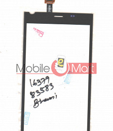 Lcd Display+Touch Screen Digitizer Panel For Celkon Q500 Millennium Ultra