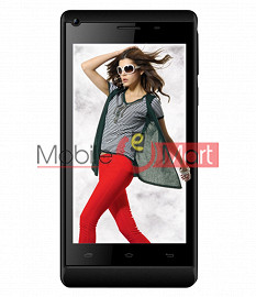 Lcd Display+Touch Screen Digitizer Panel For Celkon Millennium Vogue Q455