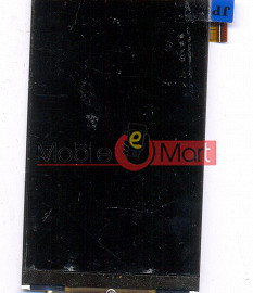 Lcd Display Screen For iBall Andi 4P Class X