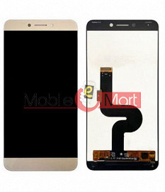 Lcd Display+Touch Screen Digitizer Panel For LeEco Le Max 2