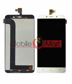 Lcd Display With Touch Screen Digitizer Panel For Coolpad Note 3 Plus
