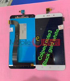 Lcd Display+Touch Screen Digitizer Panel For Coolpad Note 3