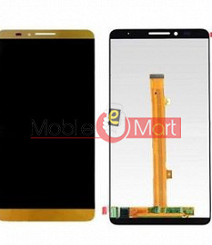 Lcd Display With Touch Screen Digitizer Panel For Huawei Ascend Mate7