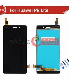 Lcd Display+Touch Screen Digitizer Panel For Huawei P8lite