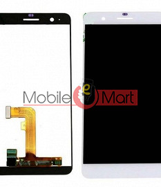 Lcd Display+Touch Screen Digitizer Panel For Huawei Honor 6 Plus