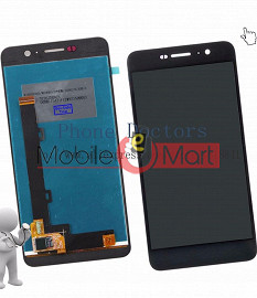 Lcd Display+Touch Screen Digitizer Panel For huawei honor holly 2 plus