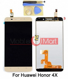 Lcd Display+Touch Screen Digitizer Panel For Huawei Honor 4X