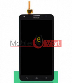 Lcd Display+Touch Screen Digitizer Panel For Huawei Honor 3X