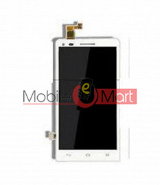 Lcd Display+Touch Screen Digitizer Panel For Huawei Ascend G6