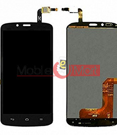 Lcd Display+Touch Screen Digitizer Panel For Huawei Honor Holly U19