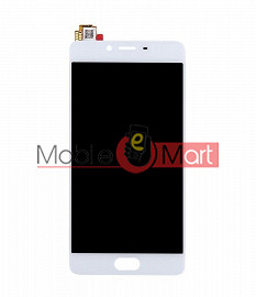 Lcd Display With Touch Screen Digitizer Panel For Meizu E2
