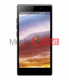 Lcd Display With Touch Screen Digitizer Panel For Lyf Wind 7S