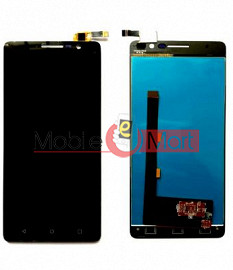 Lcd Display With Touch Screen Digitizer Panel For Lyf Wind 4S