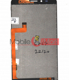 Lcd Display With Touch Screen Digitizer Panel For Lyf Wind 2