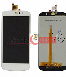 Lcd Display+Touch Screen Digitizer Panel For Acer Liquid Z530