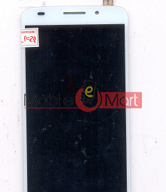 Lcd Display+Touch Screen Digitizer Panel For Swipe Elite Plus