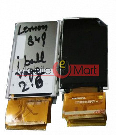 Lcd Display Screen For IBall Vogue 2.6c