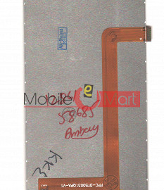Lcd Display Screen For Karbonn Titanium Moghul