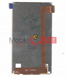 Lcd Display Screen For Karbonn Titanium S35