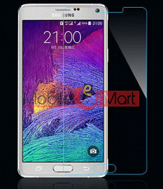Tempered Glass Screen Protector for Samsung Galaxy E7 Toughened Protective Film