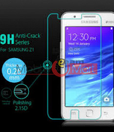 Tempered Glass Screen Protector for Samsung Z1 SM-Z130h Toughened Protective Film