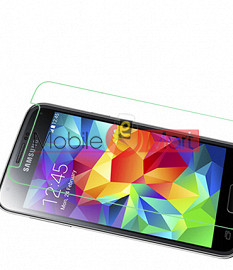 Tempered Glass Screen Protector for Samsung Galaxy s5 mini Toughened Protective Film