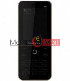 Lcd Display Screen For Karbonn T9