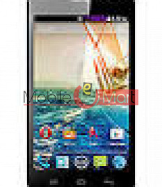 Tempered Glass Scratch Gaurd Screen Protector Micromax A105 Canvas Entice Toughened Protective Film