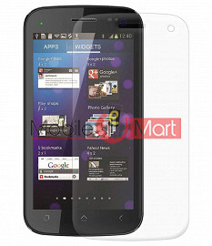 Tempered Glass Scratch Gaurd Screen Protector Micromax A110 Canvas 2 Toughened Protective Film