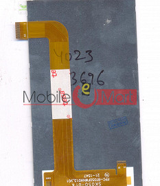 Lcd Display Screen For Karbonn K9 Smart