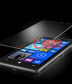 Nokia Lumia 630 635 Tempered Glass Scratch Gaurd Screen Protector Toughened Protective Film
