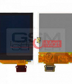 LCD Display For Nokia 6080, 6085, 6086, 7360