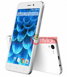 Lcd Display Screen For Lava Iris Atom 3