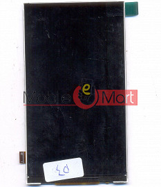 Lcd Display Screen For Karbonn Titanium Mach Five
