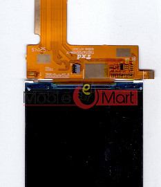 Lcd Display Screen For Karbonn Machone Titanium S310