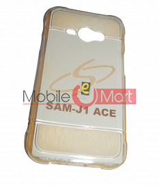 Fancy Mobile Back Cover For Samsung-J1