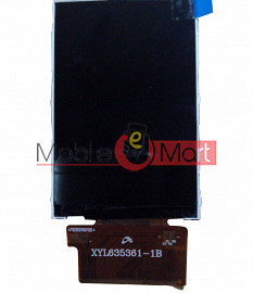New LCD Display Screen For Karbonn A1 Star