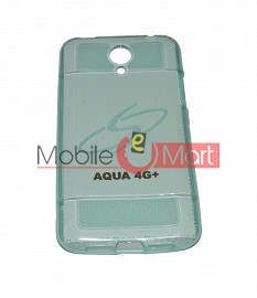Fancy Mobile Back Cover For Aqua 4G+