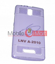 Fancy Mobile Back Cover For Lenovo A-2010