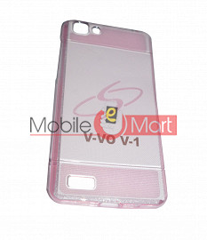 Fancy Mobile Back Cover For VIVO V-1