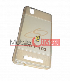 Fancy Mobile Back Cover For Gionee F-103