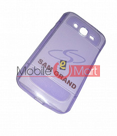 Fancy Mobile Back Cover For Samsung Grand