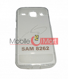 Fancy Mobile Back Cover For Samsung 8262