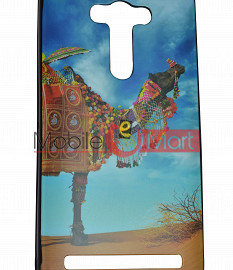 Fancy Mobile Back Cover For Zenfone 2 LASER 5.5